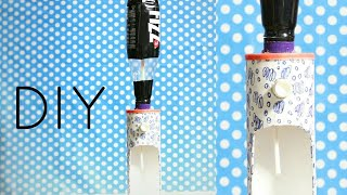 DIY Soda Dispenser - DIY Cold Drink Dispenser weekend fun