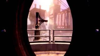 Bioshock Infinite: Ascension to Columbia Gameplay Max Settings PC 1440P