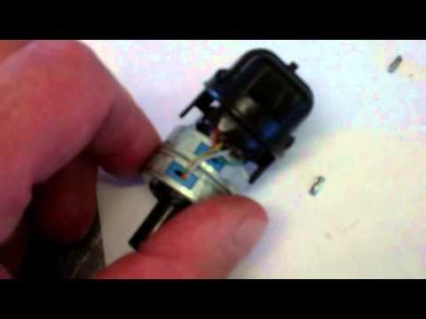 ZF VT1 CVT Transmission Stepper Motor