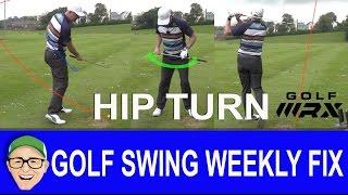 Hip Turn GSWF