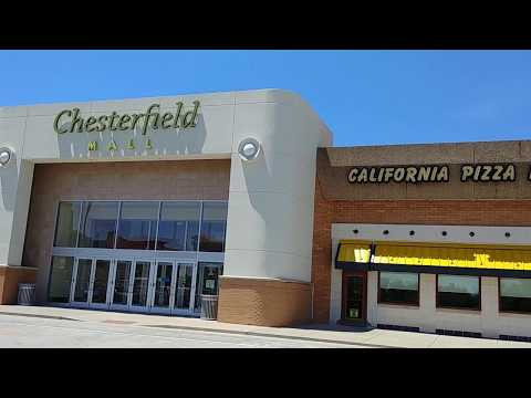 The Dying Chesterfield Mall