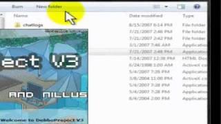 How to start Debbo v3.5