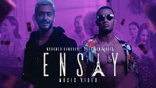 Mohamed Ramadan & Saad Lamjarred - Ensay [ Official Music Video ] /  محمد رمضان وسعد المجرد - إنساي