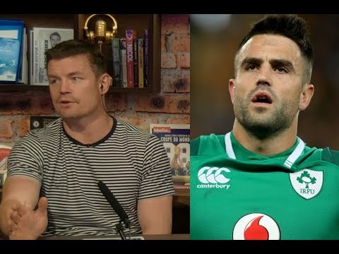 Brian O'Driscoll | Why Conor Murray is Ireland's MOST important player