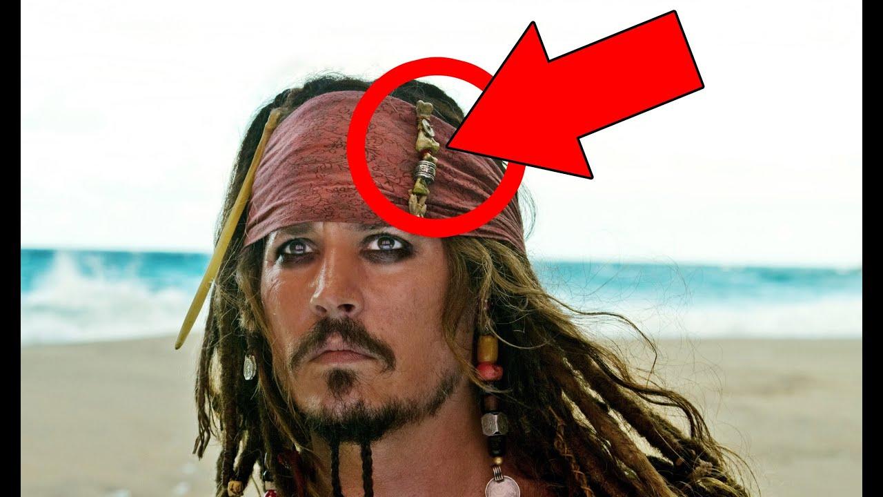 10 errori nel film pirati dei caraibi youtube for Disegni di case dei caraibi
