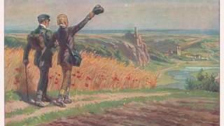Hermann Prey - Wohlauf, die Luft geht frisch und rein