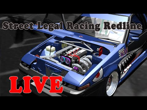 Street Legal Racing Redline v2.3.1 LIVE #1