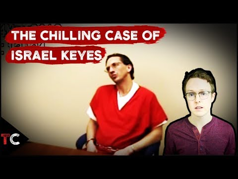 The Chilling Case Of Israel Keyes