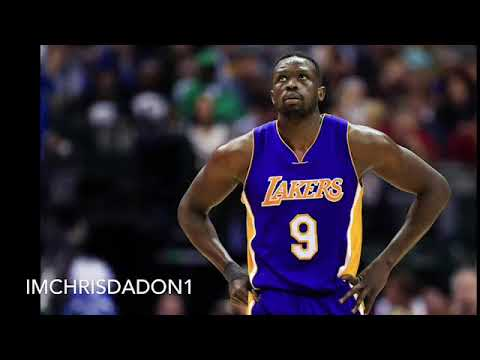 Report: Lakers Expected Amnesty in CBA After Timofey Mozgov, Luol Deng Contracts