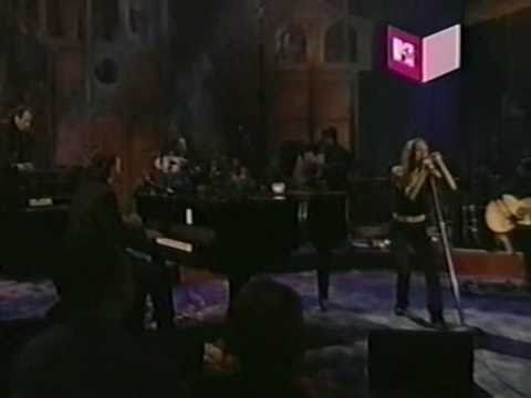 Fiona Apple - Angel (Mtv Unplugged)