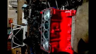 moteur R5 alpine-2