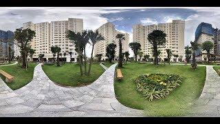 Căn hộ Tecco Town 62,4m 2PN 2WC số 4449 Nguyễn Cửu Phú Bình Tân - 0902320828
