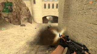 Counter Strike: Source Cheats