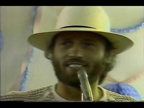 Bee Gees - Living Eyes (1981)