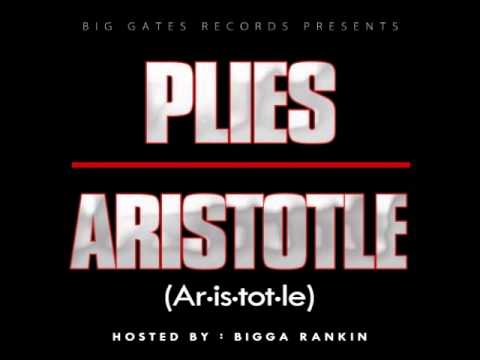 Plies - Everybody Trippin(Plies - Aristotle Mixtape)