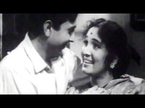 Mee Sukhane Nahale, Asha Bhosle, Chuda Tujha Savitricha - Marathi Romantic Song