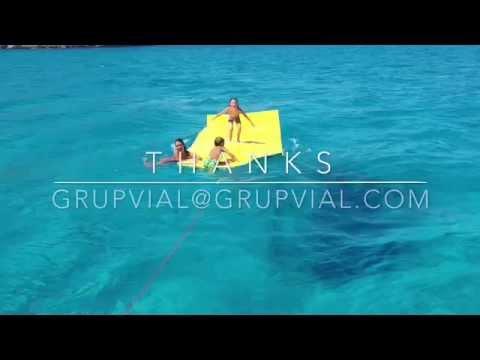 Puerto Pollensa-holidays villas