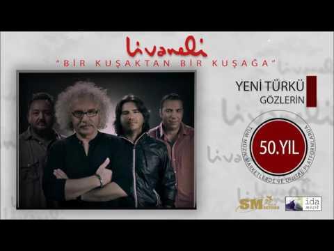 Yeni Türkü - Gözlerin mp3 indir