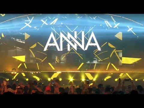ANNA | Tomorrowland Belgium 2019