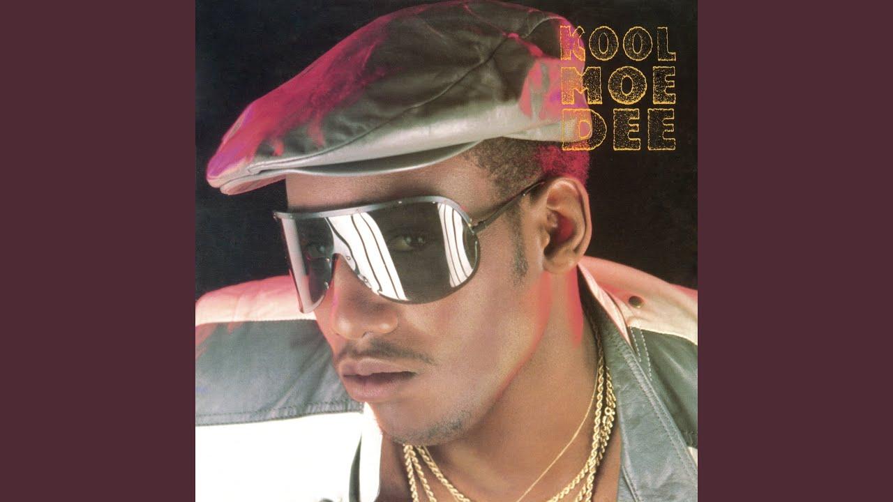 fbcc92cff8c I m Kool Moe Dee - YouTube