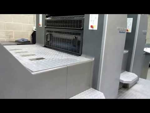 HASHIMOTO OFFSET PRESS von YouTube · Dauer:  6 Minuten 49 Sekunden