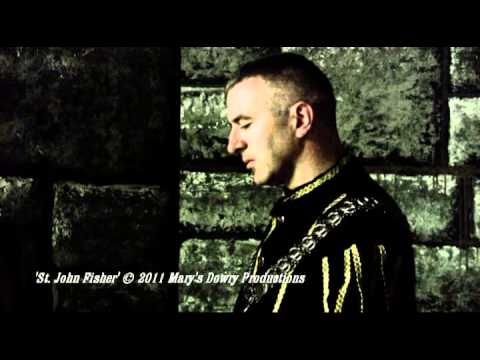 Thomas Cromwell Visits John Fisher In The Tower Of London