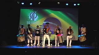 Rio Projekt Brazilian Drummers - Bateria Show