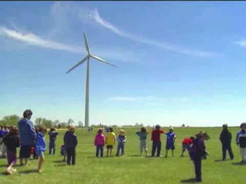 NGlife - Preintermediate - Unit 8: Wind power
