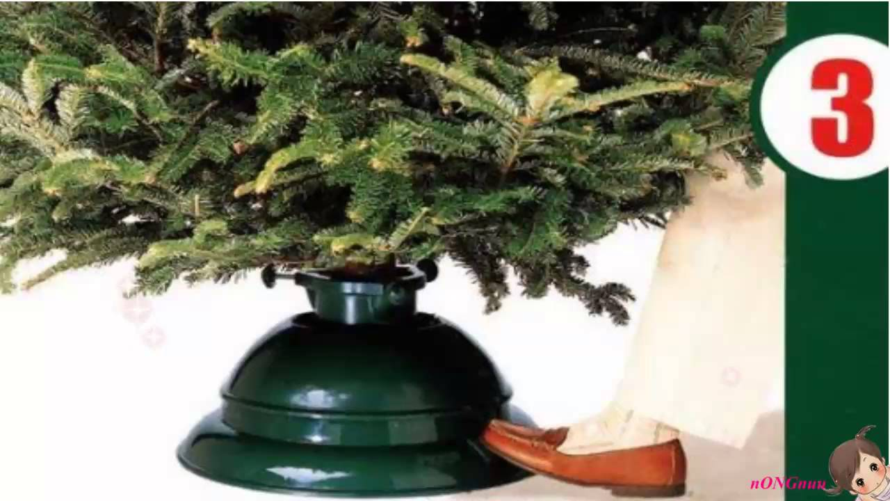 Buy Emerald Innovations XTS1 Swivel Straight Tree Stand For 12 ...