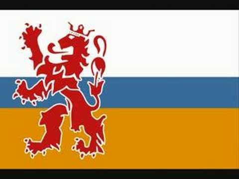 Limburgs volkslied lyrics