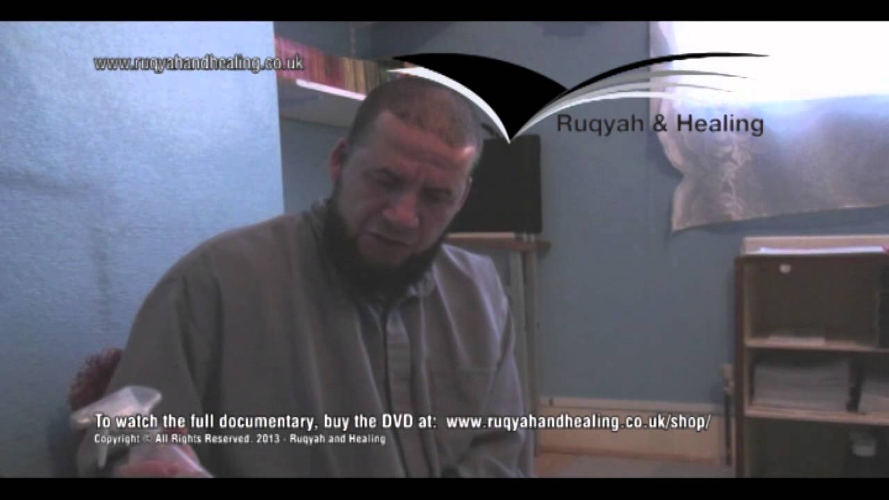 Ruqyah and Healing - According to the Quran and Sunnah by