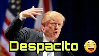 Donald Trump Singing Despacito||Ft.Justin Bieber,Daddy yankee,Luis Fonsi