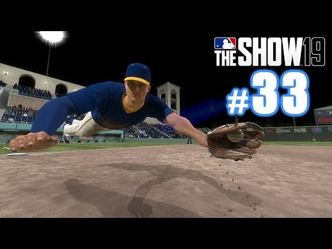 MATT CHAPMAN IS THE BEST CARD IN THE GAME! | MLB The Show 19 | Diamond Dynasty #33
