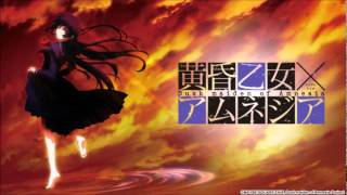 Dusk maiden of Amnesia Opening Full [ Konomi Suzuki - Choir Jail ]