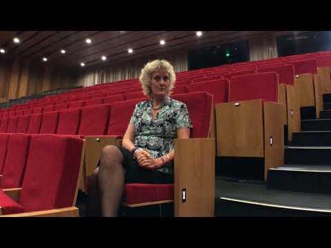 Dr. Alison L. Van Eenennaam interview at TropAg2017