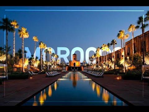 Marocco / 9 Days Travel /
