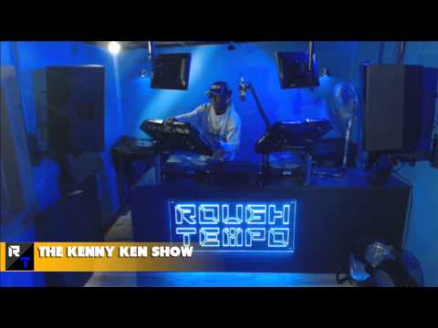 THE KENNY KEN SHOW - ROUGH TEMPO - JANUARY 2015