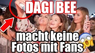... Die PRESSE verbreitet kranke LÜGEN über mich ! | Dagi Bee