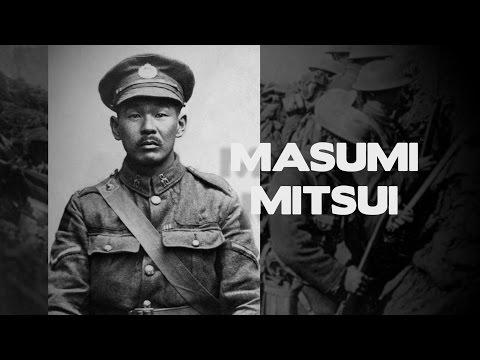 Nikkei Stories - Masumi Mitsui