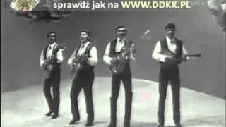Trubadurzy - Kasia