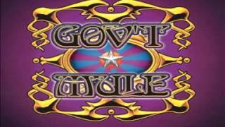 Gov't Mule - Wandering Child (Live)