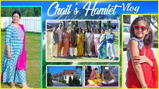 OMG! My Own RESORT - CHAIL's Hamlet l Travel Vlog l CookWithNisha