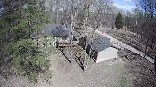 Holy Stone HS120D Drone Demo