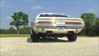 440 Challenger: Vanishing Point