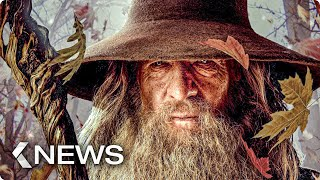 Der Herr der Ringe Serie, Breaking Bad Film, The Witcher... KinoCheck News