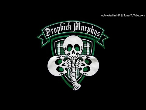 """Dropkick Murphys - """"Out Of Our Heads"""" [Live on Letterman]"""