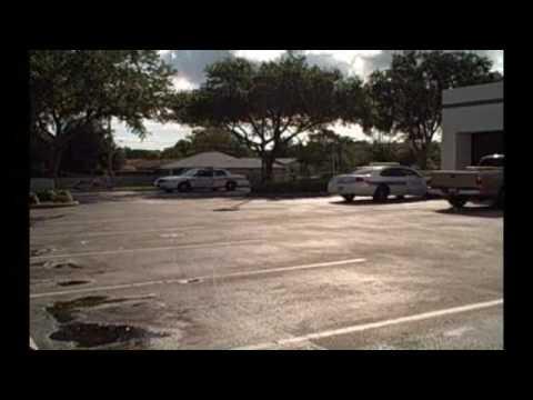 Web Extra: Daytona Beach Bank Robbery