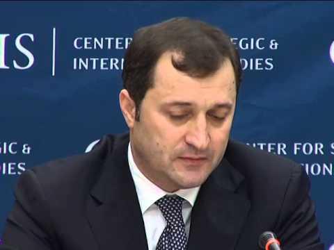 Prime Minister of Moldova