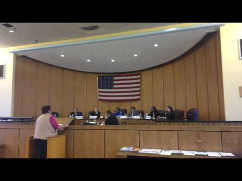 Facebook LIVE Feed City Council Meeting 04/19/17