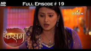 Kasam - 31st March 2016 - Full Episode (HD)